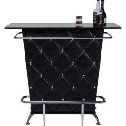 Lady Rock Black Bar