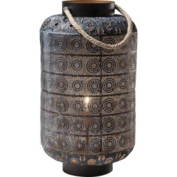 Sultans Home 58cm gulvlampe