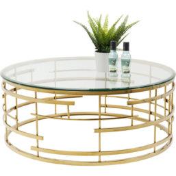 Coffee Table Jupiter Ø100cm