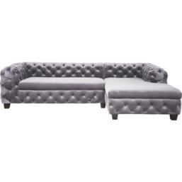Corner Sofa My Desire Grey R