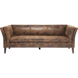 Canapee sofa 3-Seter