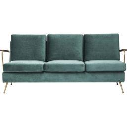 Gamble sofa 3-seter