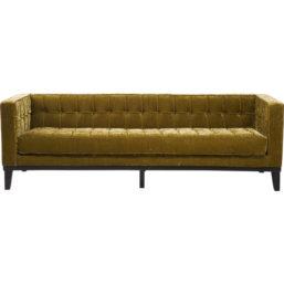 Mirage sofa 3-Seter
