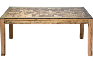 Table Memory 160x80cm