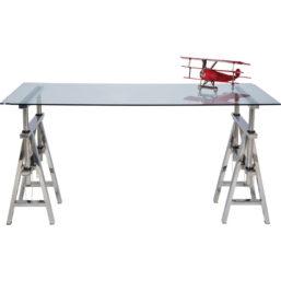 Pintor skrivebord 160x80cm