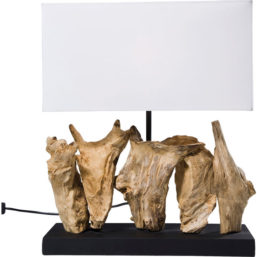 Table Lamp Nature Vertical