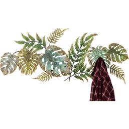 Jungle Party Colore knaggrekke