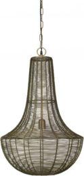 Kingstown Taklampe 35 cm