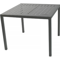 Frame Spisebord, Ask RAL7043 90x90x71 cm