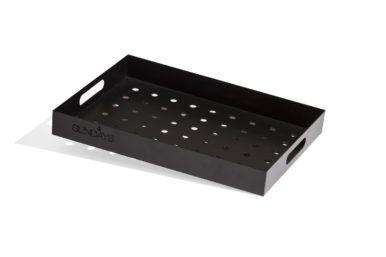 Frame Tray, Kull RAL9005 50x35x6 cm