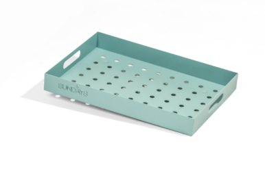 Frame Tray, Havgrønn RAL6027 50x35x6 cm