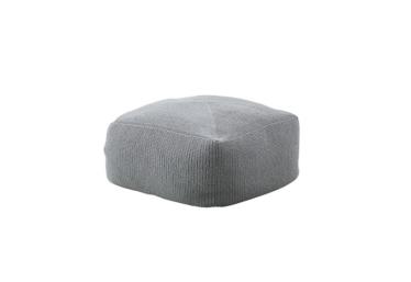 Divine krakk, 55x55 cm, Grey