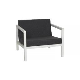 Frame Lounge stol, Fonn+Fjell