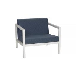 Frame Lounge stol, Fonn+Fjord