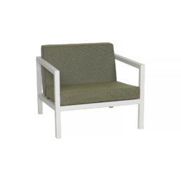 Frame Lounge stol, Fonn+Meadow