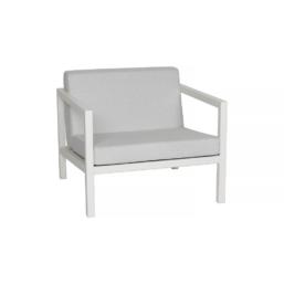 Frame Lounge stol, Fonn+Kitt