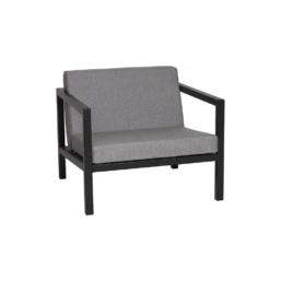 Frame Lounge stol, Kull+Mur