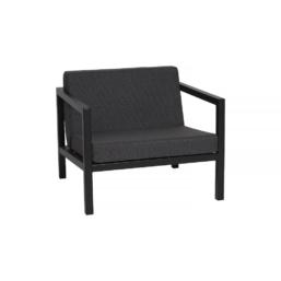 Frame Lounge stol, Kull+Fjell