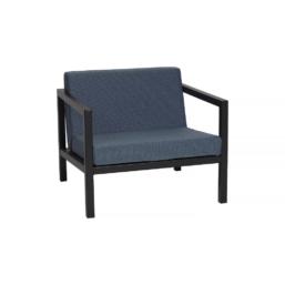 Frame Lounge stol, Kull+Fjord