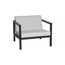 Frame Lounge stol, Kull+Kitt