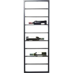 Wall Wine Shelf Bistro 120cm