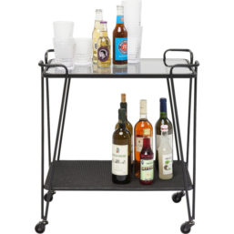 Tray Table Mesh