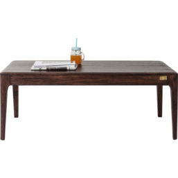 Sofabord Brooklyn Walnut 115x60cm
