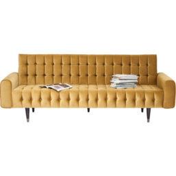 Sofa Milchbar Honey 3-Seter