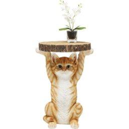 Sidebord Animal Ms Cat
