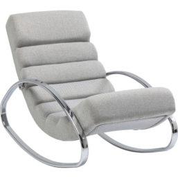 Gyngestol Manhattan Fabric Grey Beige