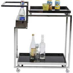 Trillebord Barfly Silver