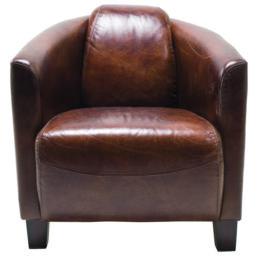 Lenestol Cigar Lounge Brown