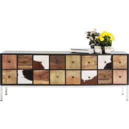 Tv-bord Hutch 172 cm