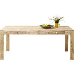 Spisebord Puro Plain 140x70cm