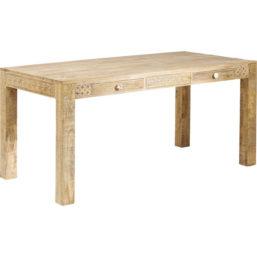 Spisebord Puro Plain 160x80cm