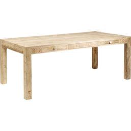 Spisebord Puro Plain 200x100cm