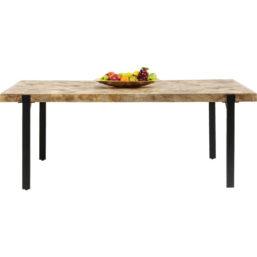 Spisebord Tortuga 180x90cm