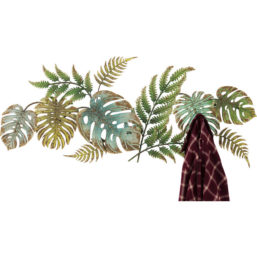 Knaggrekke Jungle Party Colore