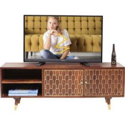 Tv-bord Muskat