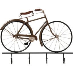 Knaggrekke Vintage Bike Pole