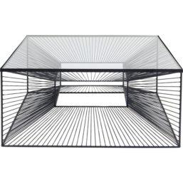 Sofabord Dimension 80x80cm