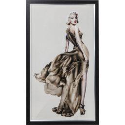 Bilde Frame Marilyn 172x100cm