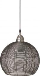 Taklampe Havanna Silver 31cm