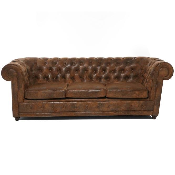 Sofa Oxford (3 seter)